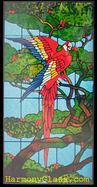 Franklin Art Glass Studios Inc. | Stained Glass Images