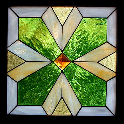 Stained Glass Supplies Patterns